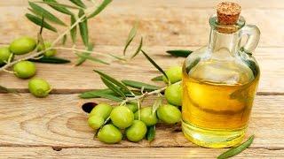 Как использовать оливковое масло в необычных целях