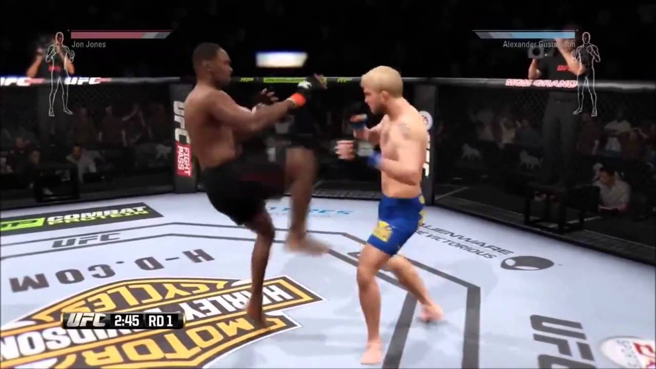 Funny Knockouts Compilation