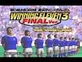 شرح تحميل وتثبيت لعبة Winning Eleven 3 (طوبة 99)