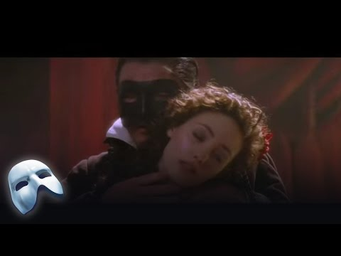 The Point of No Return Continued  2004 Film  The Phantom of the Opera
