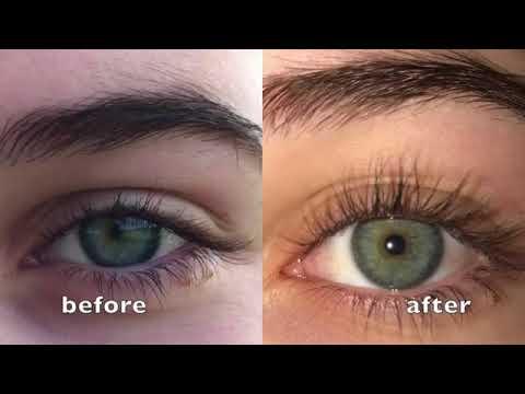0af932b2bbd FEG Eyelash Enhancer Serum Review Buy 1 Take 1 - YouTube