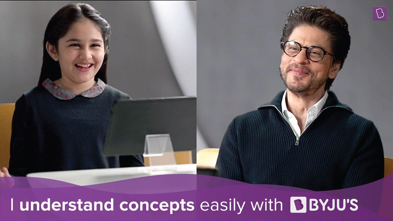 BYJU'S rolls out 'Ghar Ghar Ki Kahaani' with Shah Rukh Khan, Marketing & Advertising News, ET BrandEquity