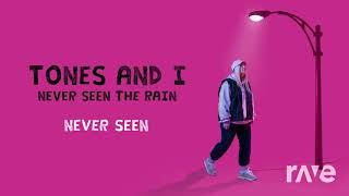 On Hold The Rain - Chord Overstreet & Tones And I | RaveDj