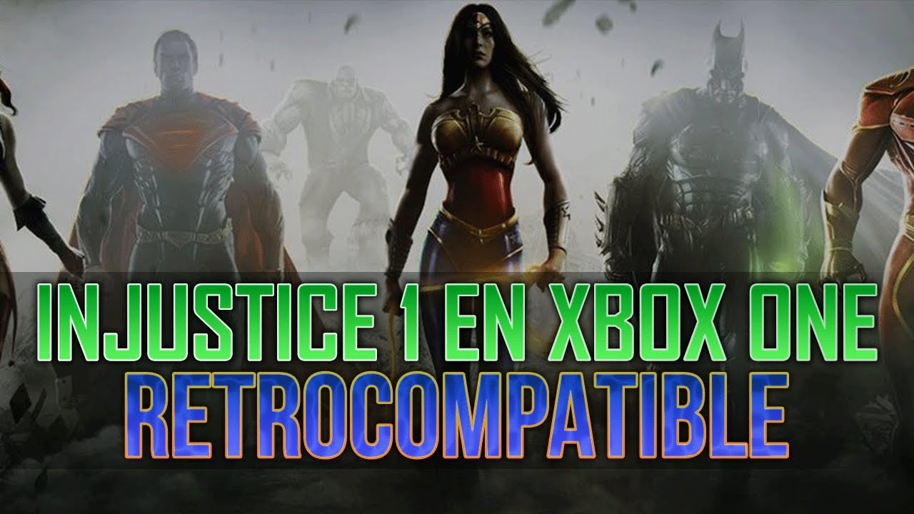 How To Download Injustice Gods Among Us On Xbox One