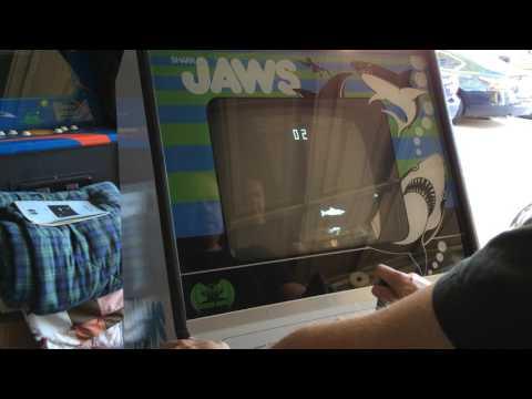 Shark Jaws 008
