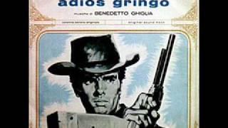 Benedetto Ghiglia - Gringo (affangioamento orchestra sola)