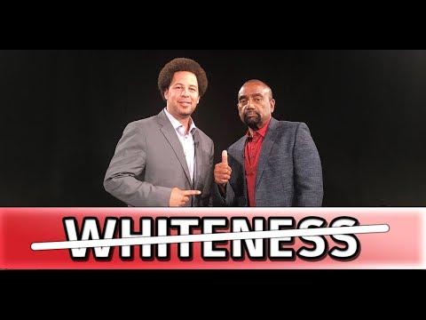 """""""ELIMINATE WHITENESS,"""" Says Black Lives Matter-Loving Professor! (Ep. 10   S. 6)"""