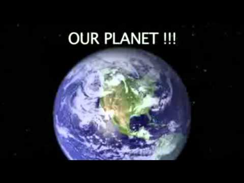 Mother Nature Needs Us - Karaoke Version by The PJ GRAND BAND