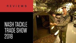 CARPologyTV - Nash Trade Show: New for 2019