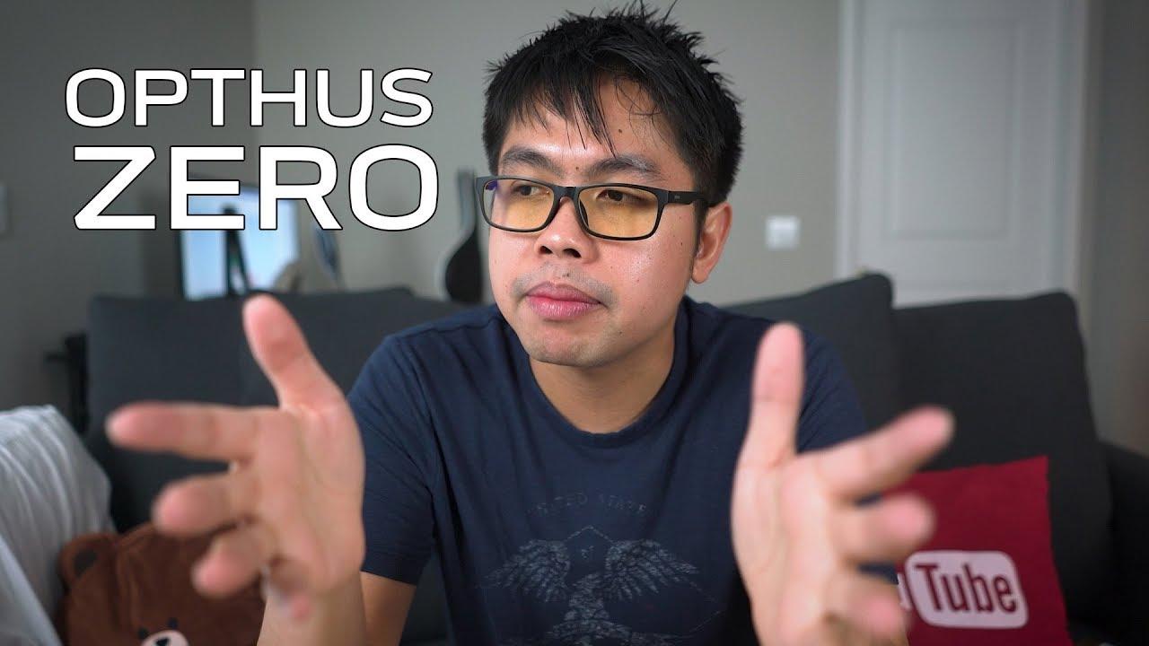 [รีวิว] Ophtus Zero