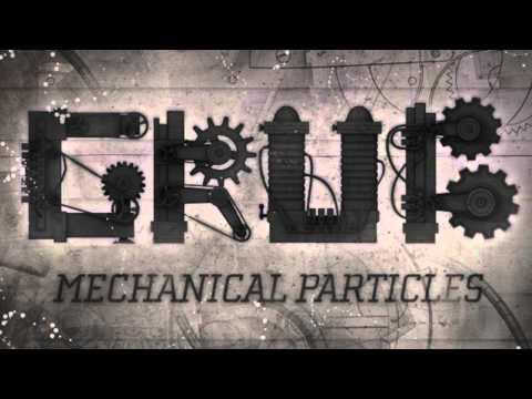 Grub -- Mechanical Particles