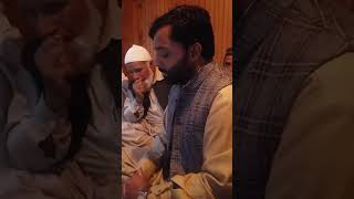 GOJRI KALAM Ayaz Ahmad Saif At Baba Nagri Kangan