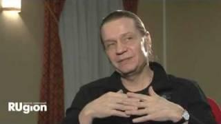Валерий Кипелов в программе