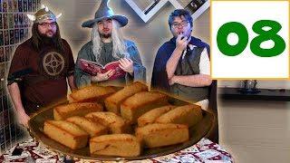 On cuisine des Lembas elfiques !