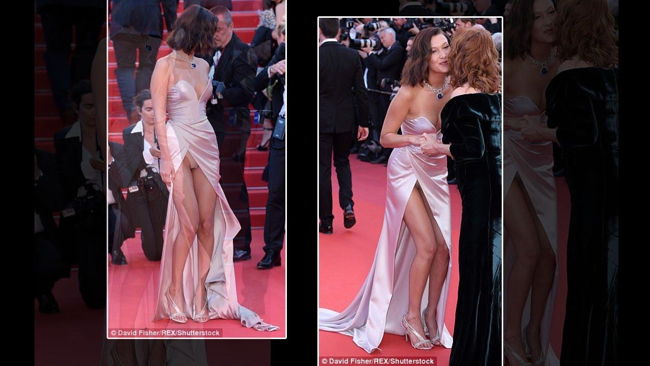 Farrah Abraham suffers major wardrobe malfunction at Venice Film Festival