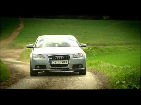Audi A3 Hatchback review
