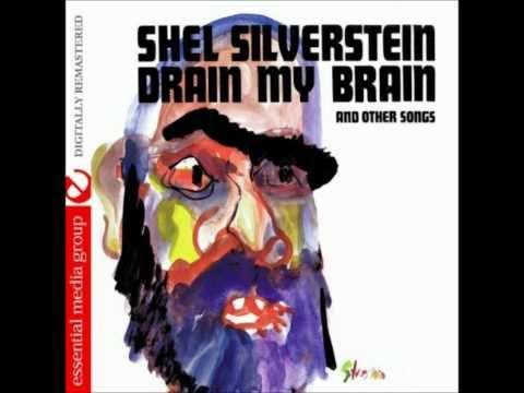 Shel Silverstein - Scum of The Earth