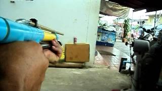 Repeat youtube video PVCGun (ปืนลมจากท่อ PVC)