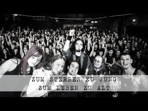 LIVE-VIDEO Zum Sterben Zu Jung - Zum Leben Zu Alt