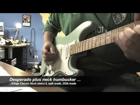 Doku] Bau einer Warmoth Custom Strat — Guitarworld.de