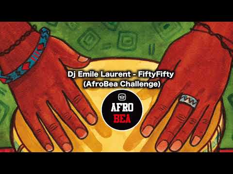 Emile Laurent ft - Fifty Fifty x Afro Losjes (AfroBea Challenge )