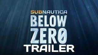Subnautica: Below Zero Trailer [Unofficial] [Fan-made]