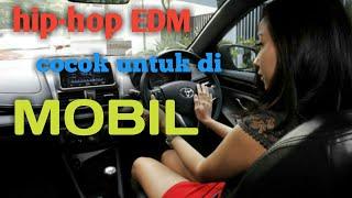 Musik hiphop cocok untuk di mobil kesayangan anda