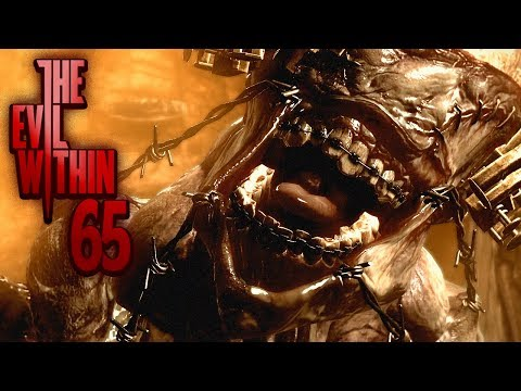 THE EVIL WITHIN #065 - Erwachen! (ENDE) ★ Let's Play The Evil Within