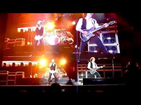 Van Halen - Stay Frosty