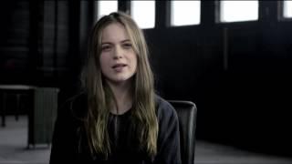 Eiðurinn að Tjaldabaki: Hera Hilmars