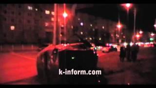капсула жизни Mitsubishi-Lanсer