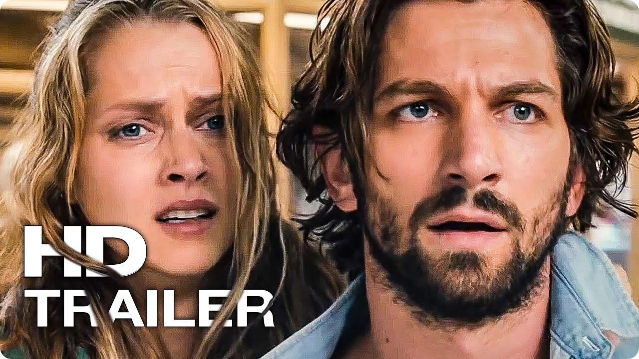 2:22 — Русский трейлер (2017) [HD] | Триллер (16+) | FRESH Кино Трейлеры