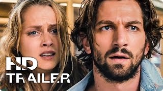 2:22 — Русский трейлер (2017) [HD]   Триллер (16+)   FRESH Кино Трейлеры