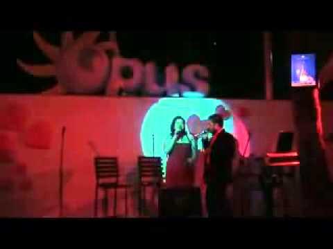 Bobby Darin- Things {Cover} by Carlton Braganza & Priya Mendens