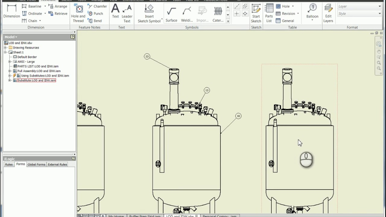 find an autodesk training course in our vast catalog mesa inc services software provider for manufacturers [ 1280 x 720 Pixel ]