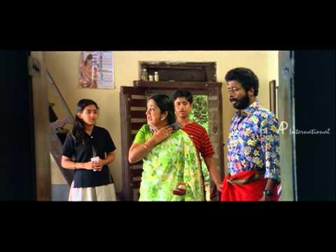 Bus Conductor Malayalam Movie | Malayalam Movie | Kalpana Attempt Suicide | 1080P HD
