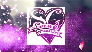 SUPER GENERATION - Segundo Lugar JPOP (Hanami Festival Cbba)