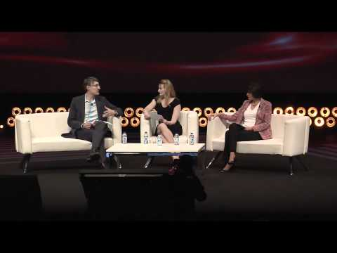 MIPCube: The Innovation Show - MIPTV 2012