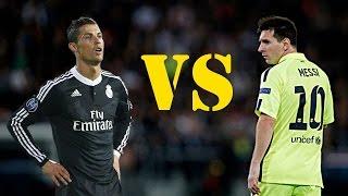 Криштиану Роналду против Месси 2015 - Cristiano Ronaldo vs Messi 2015(Криштиану Роналду против Месси 2015 - Cristiano Ronaldo vs Messi 2015 Подписывайся на канал, чтобы не пропустить новые видео., 2016-01-13T20:00:51.000Z)