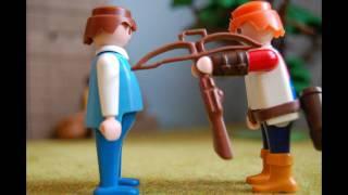 Wilhelm Tell -ein Playmobilfilm 1.Aufzug 3.Szene