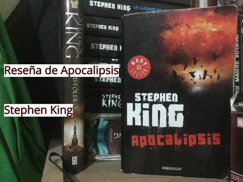 apocalipsis-|-reseña-|-stephen-king
