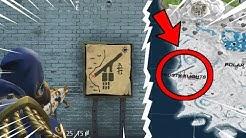 busca el letrero del mapa del tesoro encontrado en palmeras paradisiacas semana 8 fortnite duration 2 39 - senal del mapa del tesoro oasis ostentoso fortnite