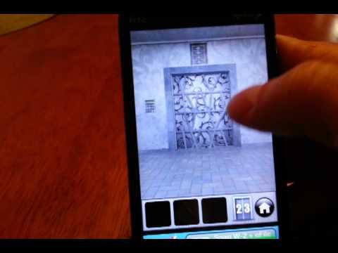 100 doors of revenge level 23 walkthrough youtube for 100 doors door 23