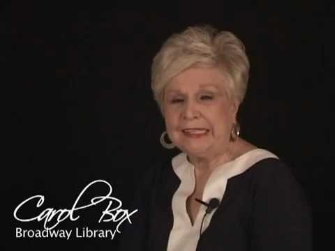 Broadway Ministry Minute: Broadway Library