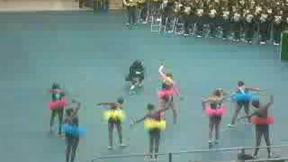NSU- Disturbia (dance girls)