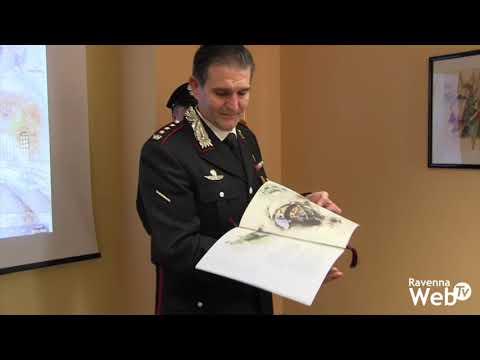 Calendario Carabinieri Dove Si Compra.Il Calendario Storico Dei Carabinieri Quello Del 2019 E