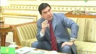 Хроника Туркменистана. Выпуск 1.