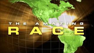 1st Version The Amazing Race Theme