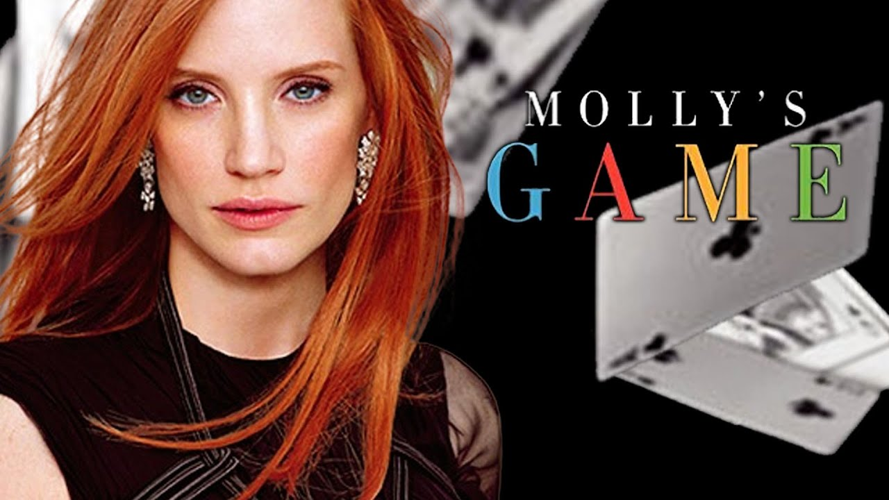 Image result for molly's game