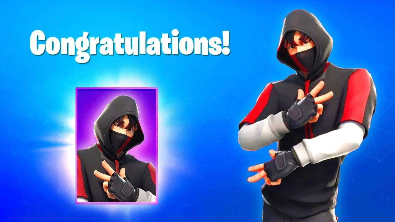 FORTNITE SEASON 8 OFFICIAL SKIN LEAKED! - SAMSUNG GALAXY ...
